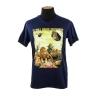 RQS T-shirt Lion