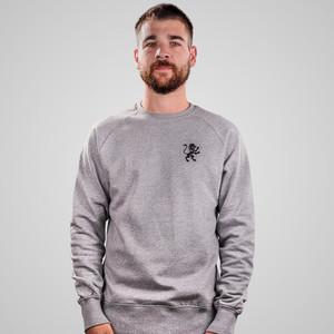 RQS økologisk sweatshirt