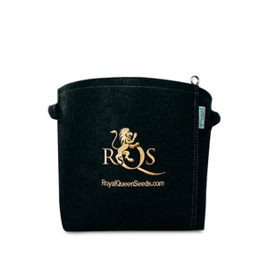 RQS stofpotte