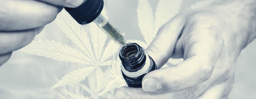 How To Dose CBD: Oils, Creams, Vapor, And More