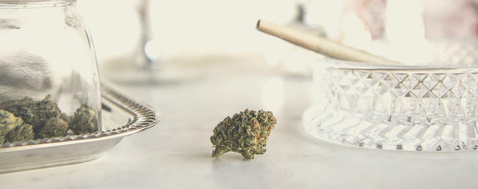 Sådan bruger du cannabis ansvarligt