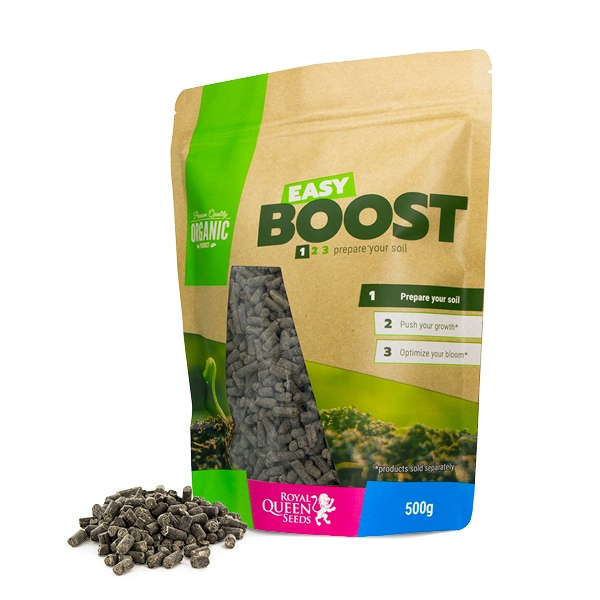 Easy Boost Royal Queen Seeds
