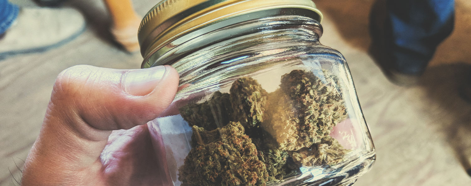 Andre ting, der kan hjælpe med at opretholde et ansvarligt forhold til cannabis